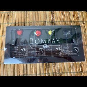 Bombay Cocktail Picks